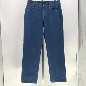 Carhartt for women FR relaxed fit jeans 14 NWT